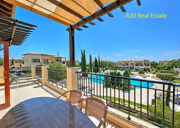 Apartment For Sale  in  Aphrodite Hills