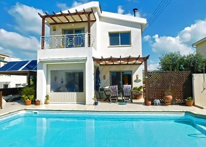 Detached Villa For Sale  in  Anarita
