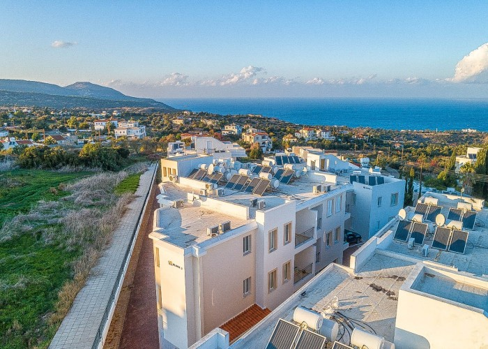 Apartment For Sale  in  Neo Chorio
