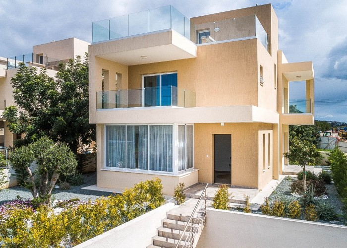 Detached Villa For Sale  in  Paphos