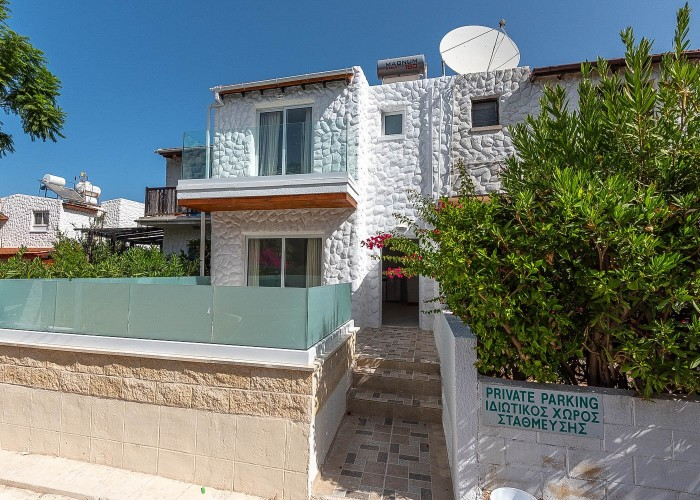 Detached Villa For Sale  in  Polis