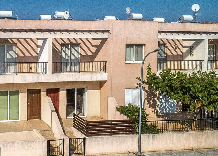 Apartment For Sale  in  Argaka
