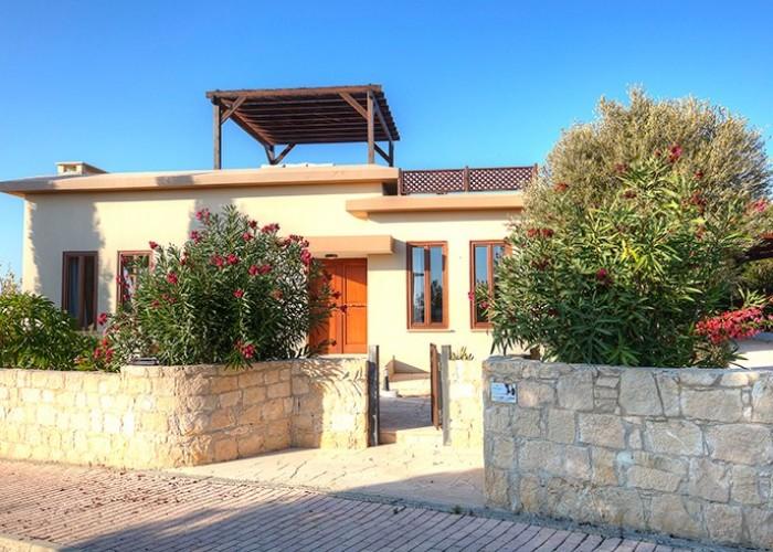 Detached Villa For Sale  in  Aphrodite Hills