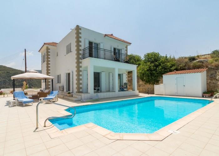Detached Villa For Sale  in  Goudi