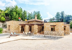 Stone House For Sale in Giolou, Polis - 2472