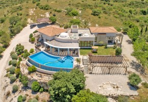 Detached Villa Sold in Kritou Terra, Polis - 2506