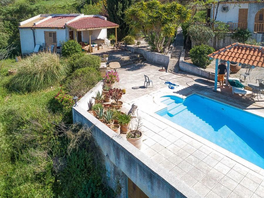 Detached Villa For Sale in Droushia, Polis - 2516