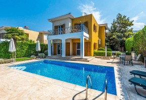 Detached Villa Sold in Argaka, Polis - 2571