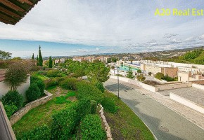 Apartment For Sale in Aphrodite Hills, Paphos - 2576