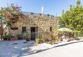 Stone House For Sale in Kritou Terra, Polis - 2459