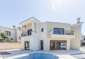 Detached Villa For Sale in Neo Chorio, Polis - 2591