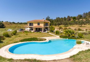 Detached Villa For Sale in Lysos, Polis - 2426