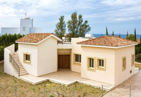 Bungalow For Sale in Pomos, Polis - 2592