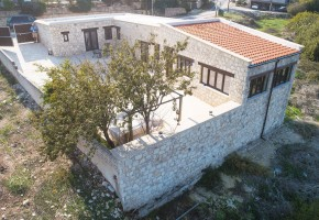 Stone House For Sale in Droushia, Polis - 2582