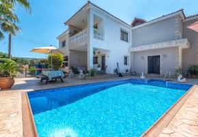 Detached Villa For Sale in Polis, Polis - 2609