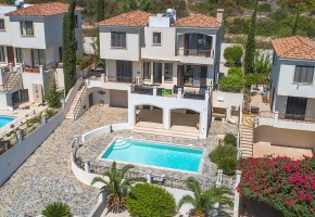 Detached Villa For Sale in Neo Chorio, Polis - 2632