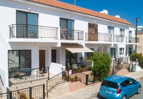 Town House For Sale in Polis, Polis - 2636