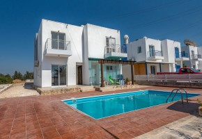 Semi Detached Villa For Sale in Polis, Polis - 2640