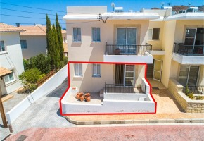 Ground Floor Apartment  For Sale in Argaka, Polis - 2602