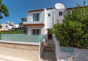 Town House For Sale in Polis, Polis - 2651