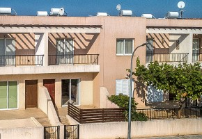 Apartment For Sale in Argaka, Polis - 2660