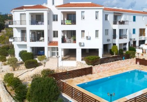 Apartment For Sale in Neo Chorio, Polis - 2657