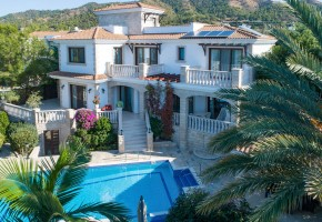 Detached Villa For Sale in Argaka, Polis - 2523