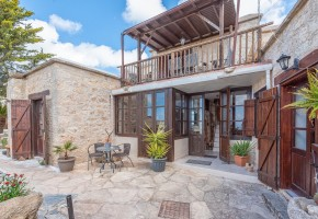 Stone House For Sale in Ineia, Polis - 2672