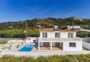 Detached Villa For Sale in Argaka, Polis - 2424