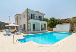 Detached Villa For Sale in Goudi, Polis - 2431